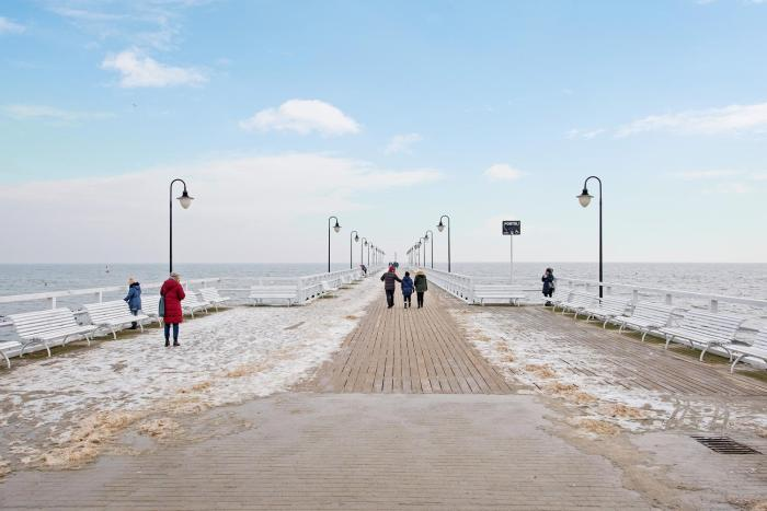 Flats For Rent - Orłowska Riwiera