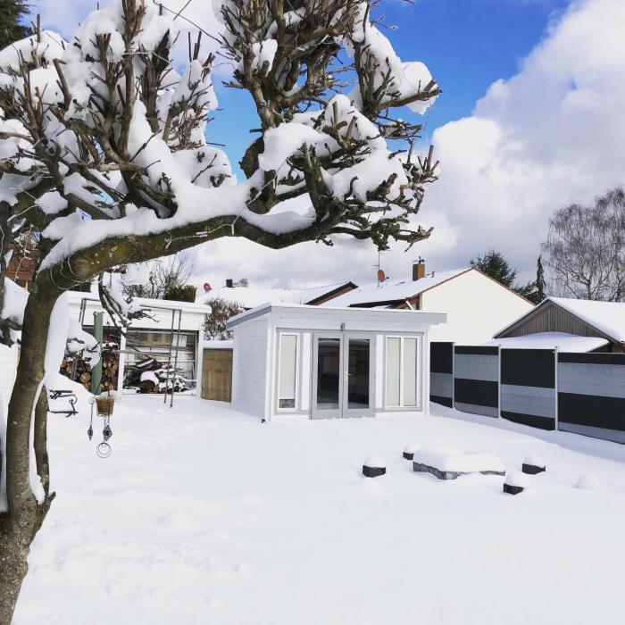 Ferienwohnung Schwarzwald Lodge