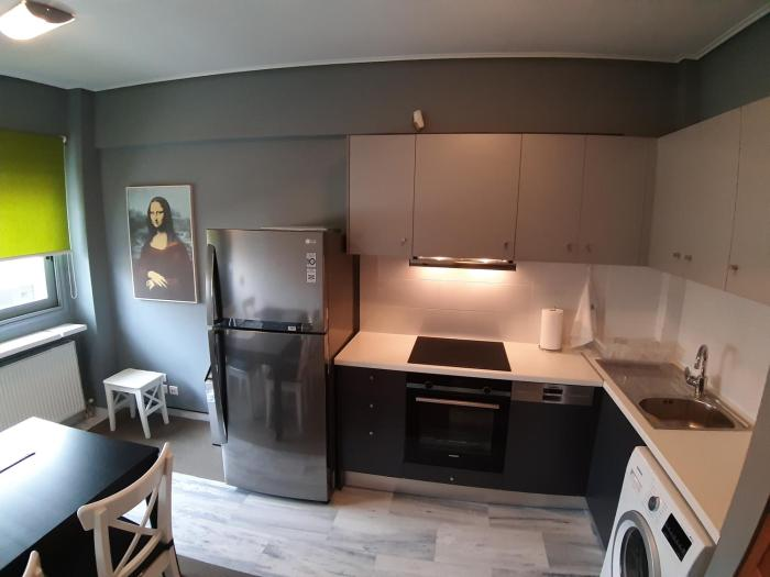 Luxury apartment G in Maroussi Athens Business Hub