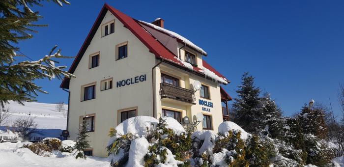 Noclegi Relax