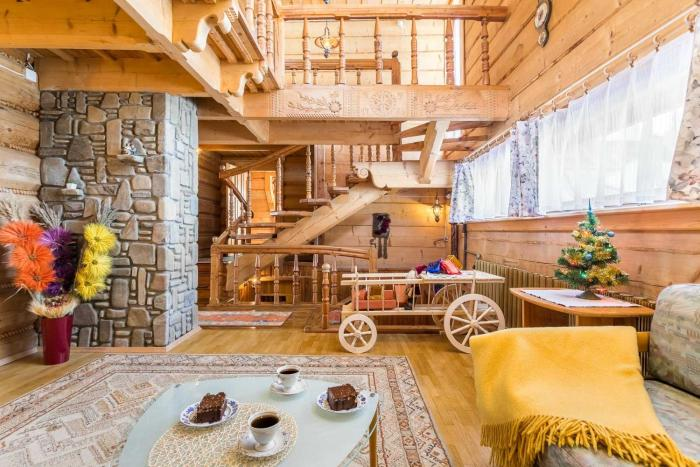 Rent like home Malownicza Polana