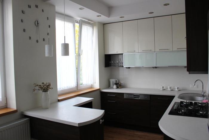 Apartament ANKER - City One