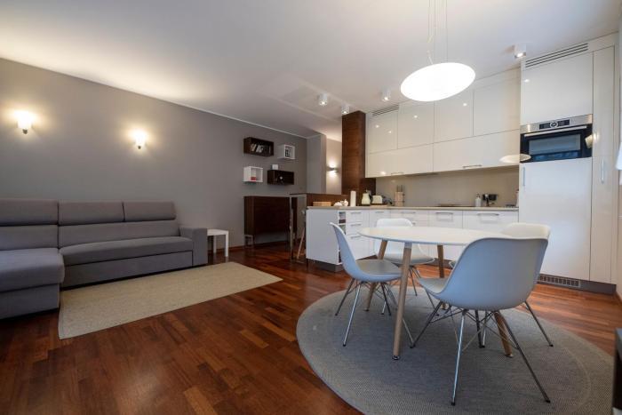 Victus Apartament Bajka