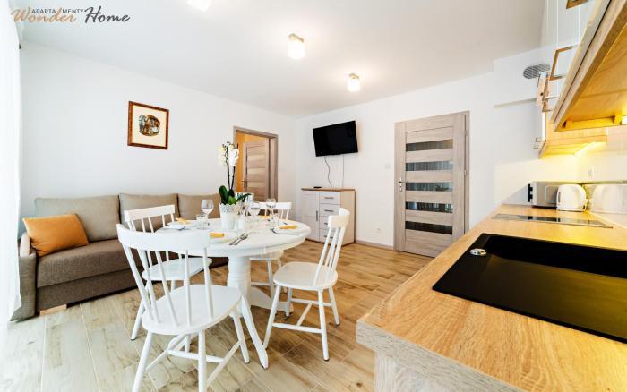 Apartamenty Wonder Home Konopnickiej 11