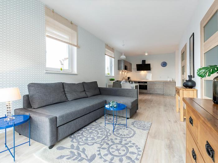 VacationClub - Rybacka 11D Apartment 18