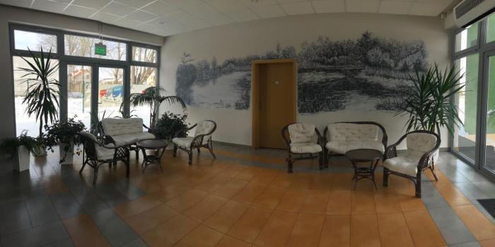 Centrum Obsługi Turystycznej