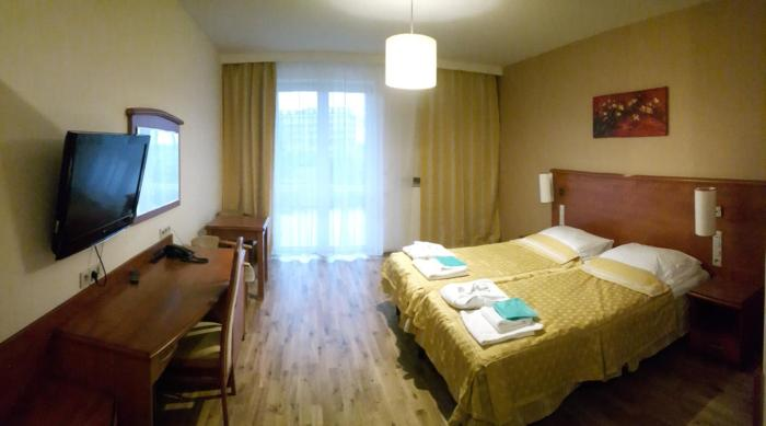 Słowacki Hotel, Medical Spa