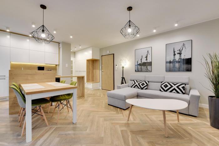 Comfort Apartments OldNova