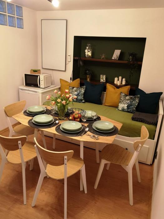Apartament Zielony Zdrój