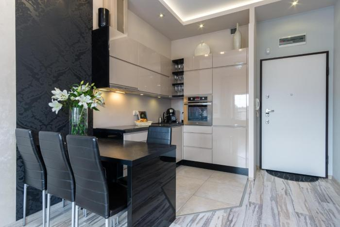Elite Apartments Tartaczna Deluxe