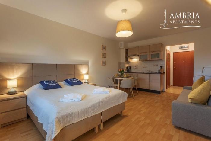 Ambria Apartments Promenada