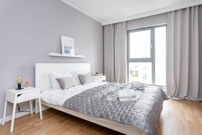 Seaside Beach Suite Apartment 100m od Plaży Brzeźno Nadmorze