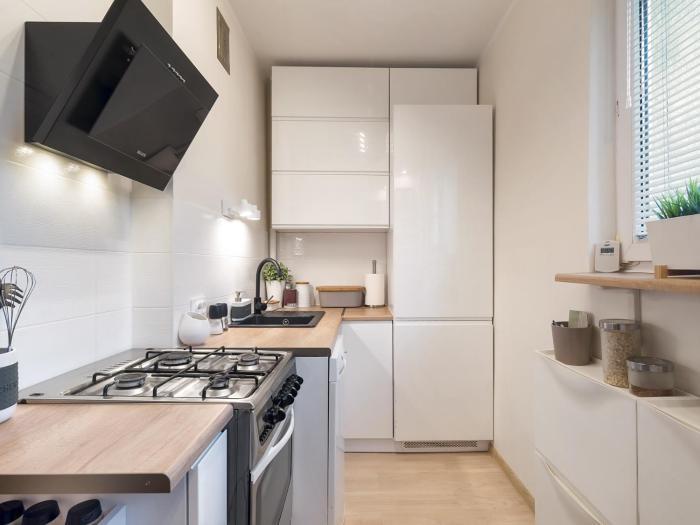 Apartament Gdynia Kazart.pl 2