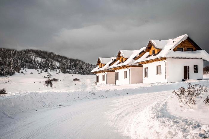 Domki Pod Wulkanem