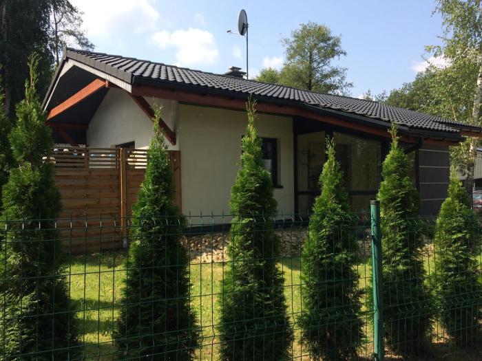 Komfortowy dom nad zalewem Rybnickim