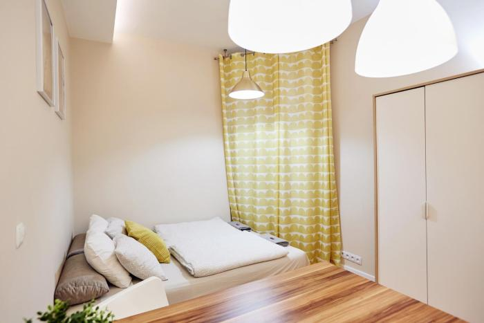 OneTwo Apartment - Jewish Quarter