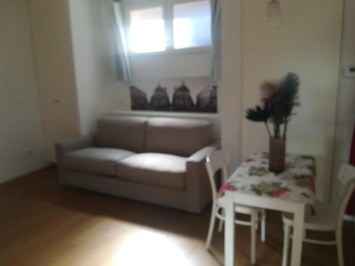 Sabina's Apartment