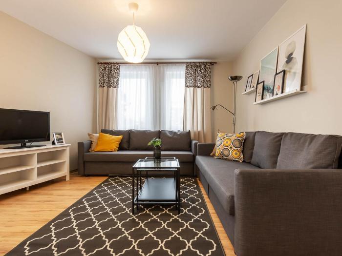 VacationClub – Olymp Apartament 211