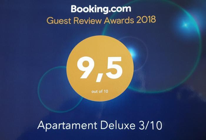 Apartament Deluxe 3/10