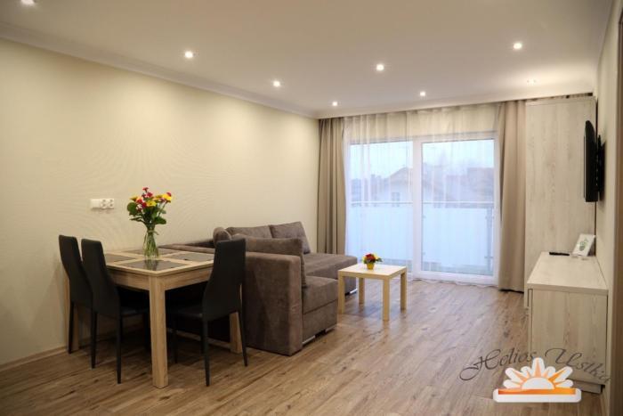 Helios Apartamenty