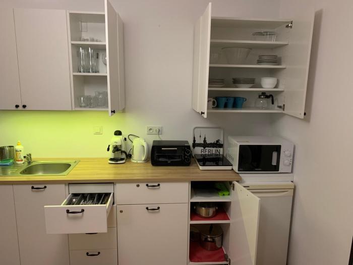 Apartament Jula 1