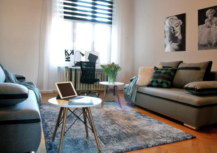 Marilyn Apartment