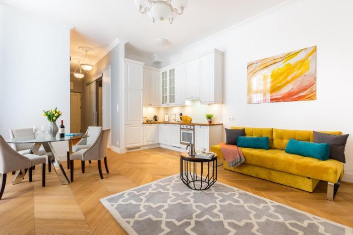 Rent like home - Apartamenty Noakowskiego