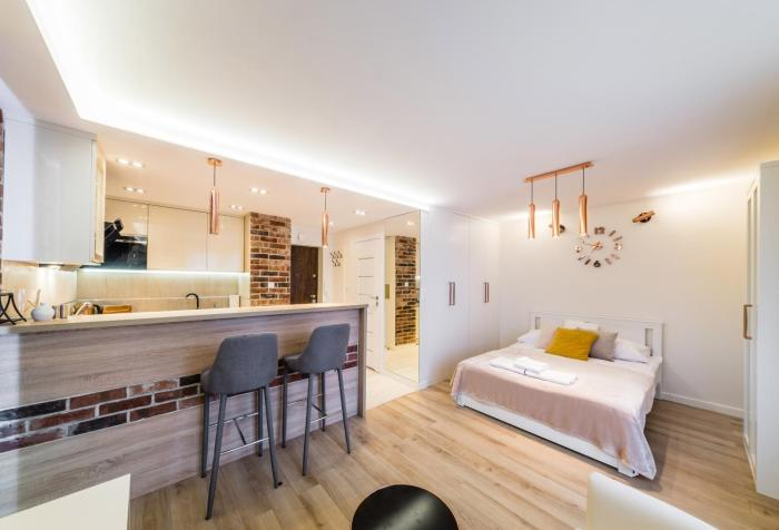 Get Apartments Kremerowska