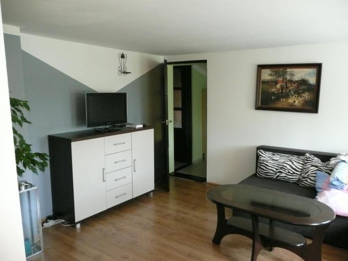 Apartament u Alexa
