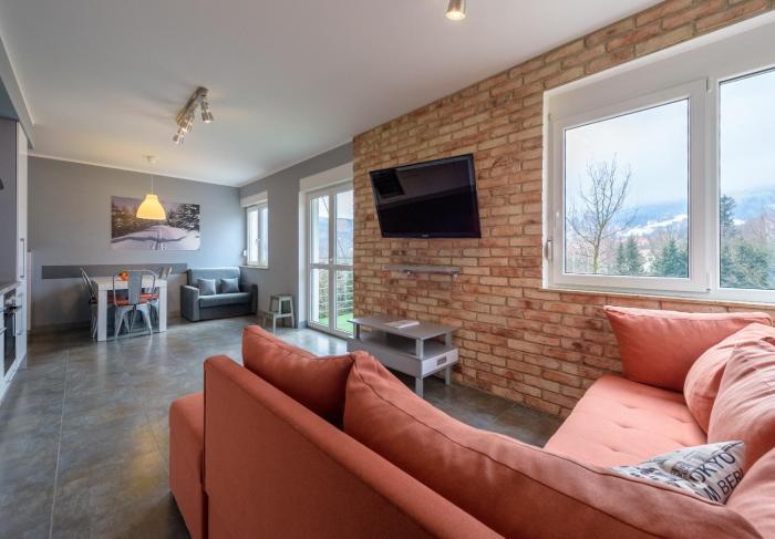 RentPlanet Apartament Cicha 4