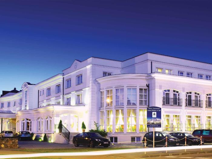 Hotel Lubicz