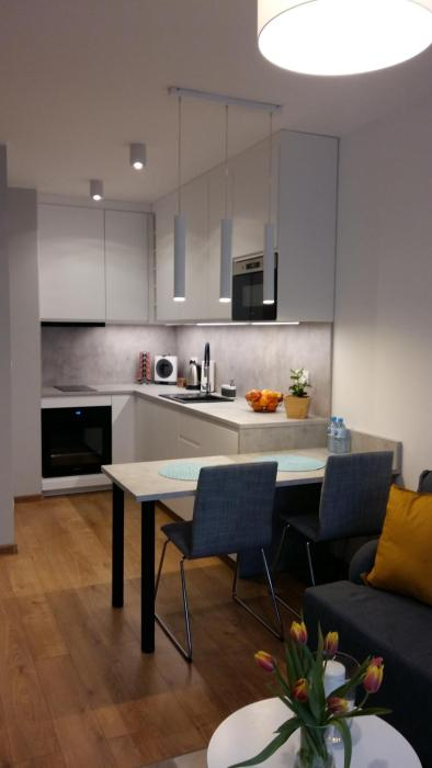 Premium Apartament CityCenter 2 - MTP/PKP + parking free