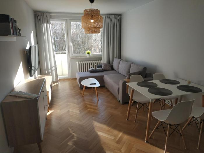 Gdynia ulChopina 1125 Apartament nad morzem