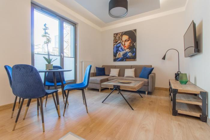 Luxury Apartment Old Town River Wawel
