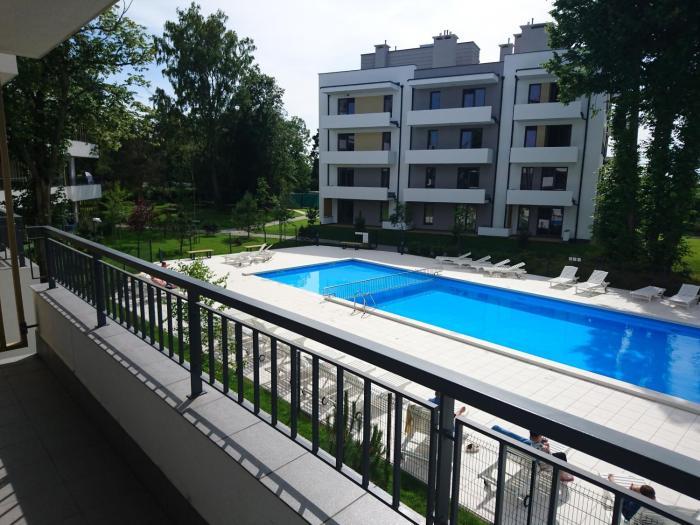 Apartament 13 Ustronie Morskie