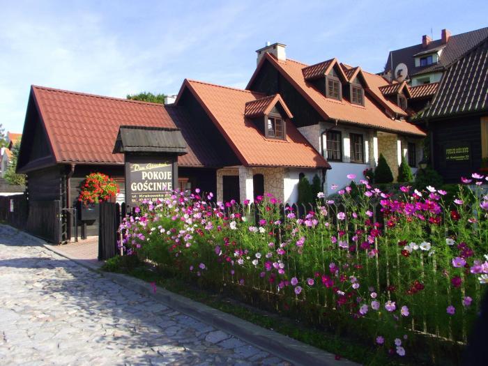 Dom Góreckich Krakowska 23