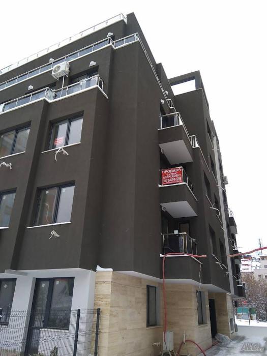 Red Stars Vitosha - Free parking