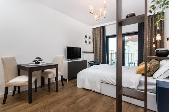Rajska 3 by Atrium Apartments