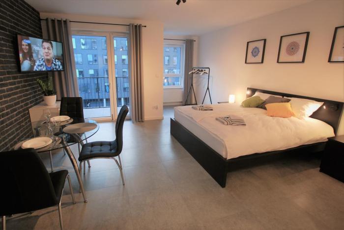 Paragraf Apartament