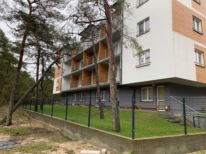 Apartamenty Piaskowe