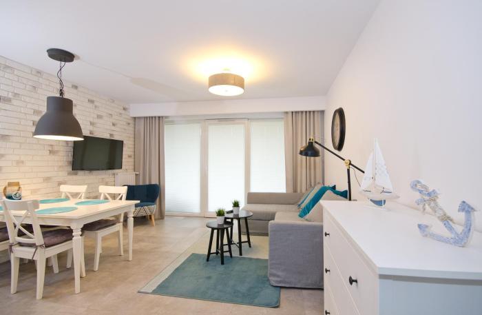 Apartament Kropla Bałtyku 54