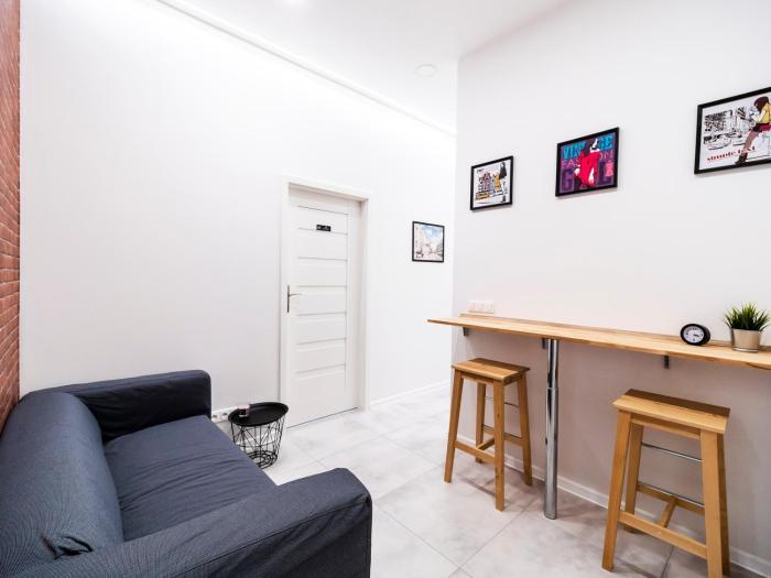 Royal Aparthotel Jaracza 15