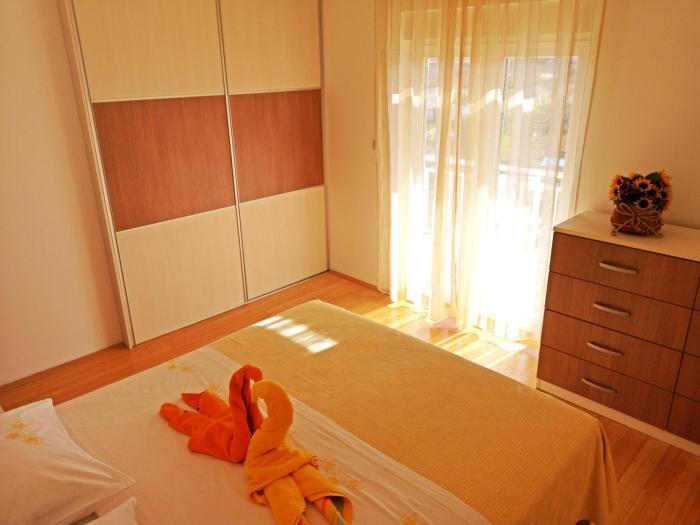 Apartman Zmijarevic