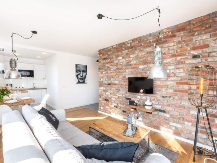 VacationClub - LOFT Apartament 37