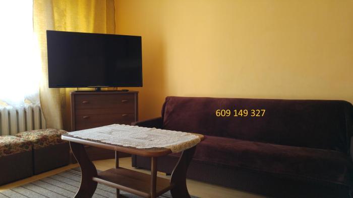 Apartament na Różanej