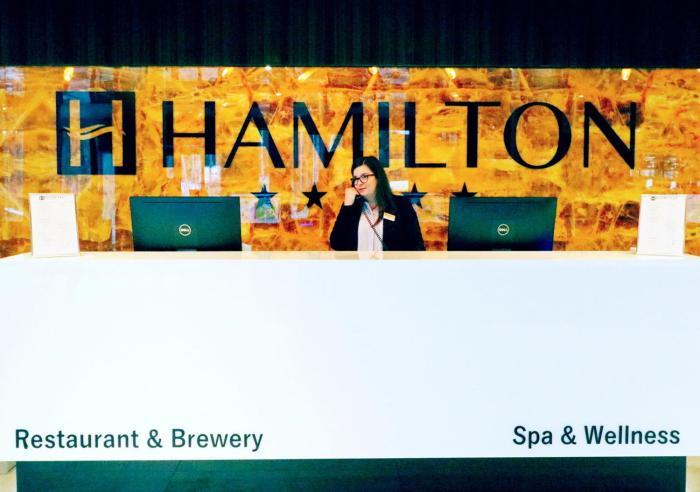 Hamilton SPA & Wellness