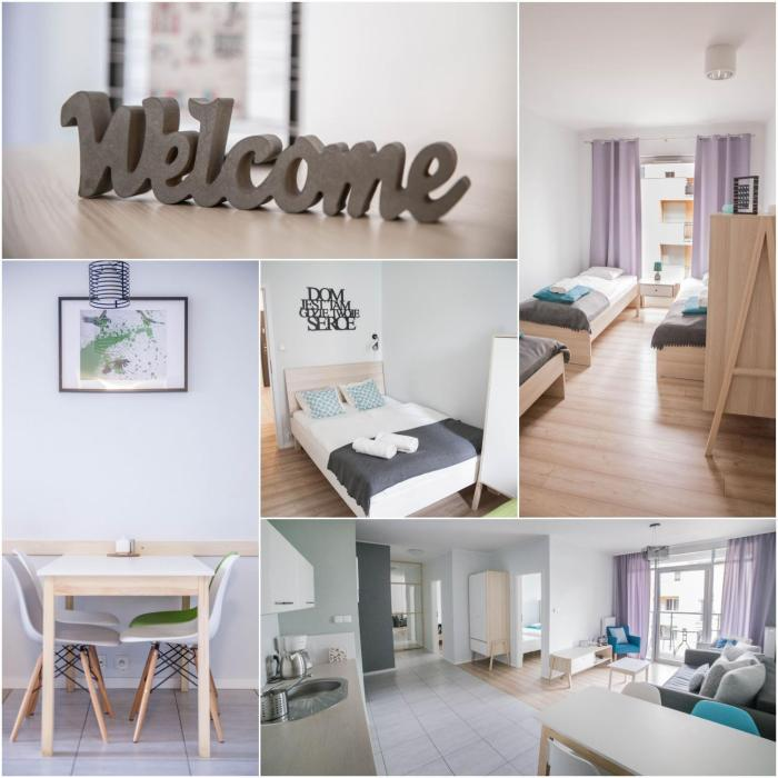 MS Apartamenty Centrum