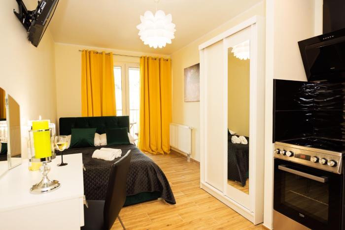 Ceres Apartments