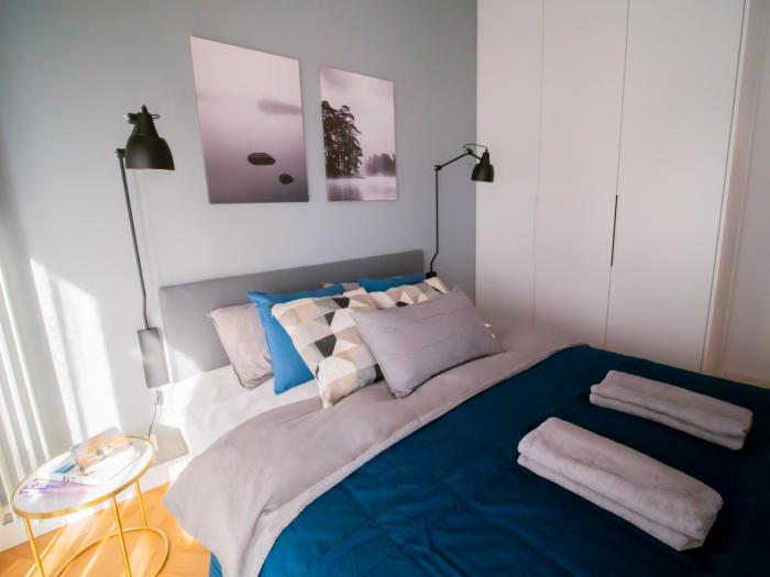 VIPWarsawApartments Residence Mennica