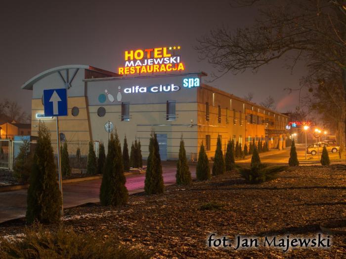 Majewski Hotel & SPA